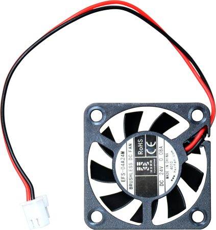 Tenlog Dual Extruder 3D Printer Cooling Fan